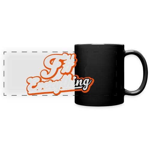 F# Everything - Full Color Panoramic Mug
