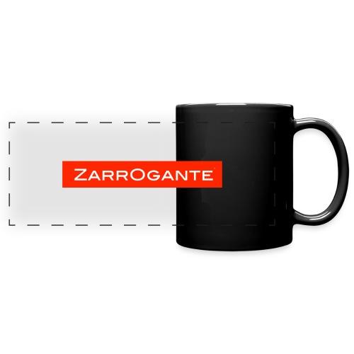 BasicLogoRed - Tazza colorata con vista