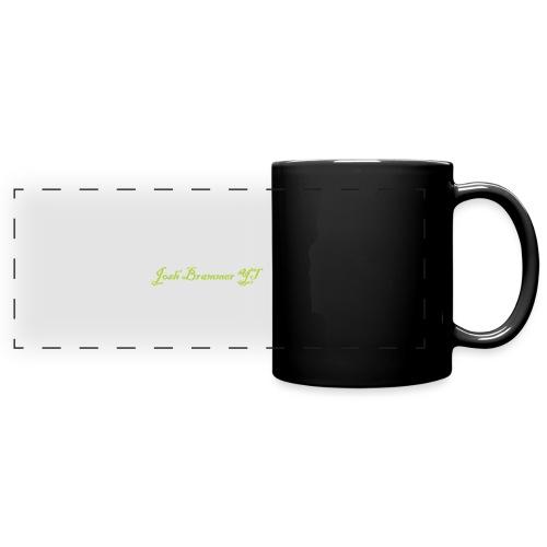 JB logo - Full Colour Panoramic Mug