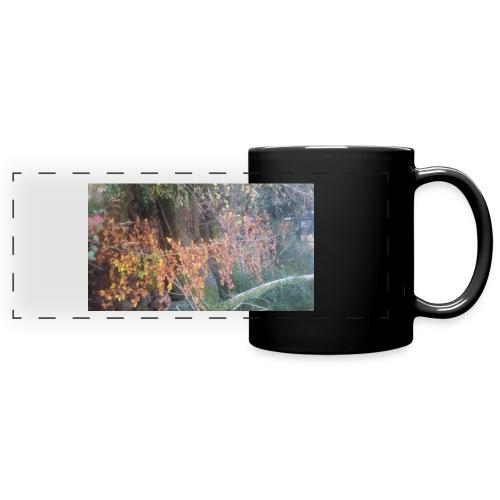 162 - Mug panoramique uni