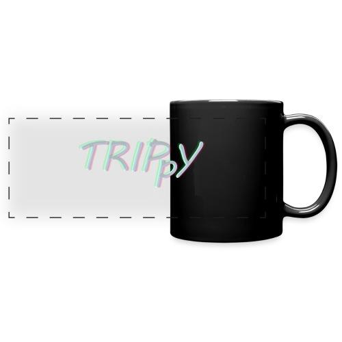 Trippy Original - Färgad panoramamugg