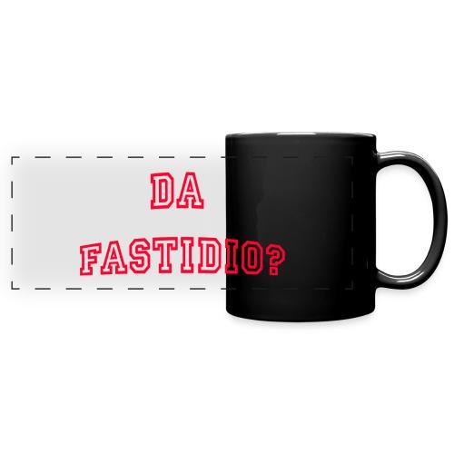 DaFastidio - Tazza colorata con vista