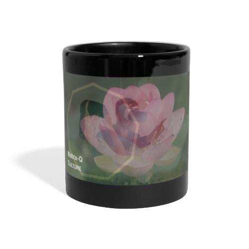 MQULTURE Story Telling - Full Colour Panoramic Mug