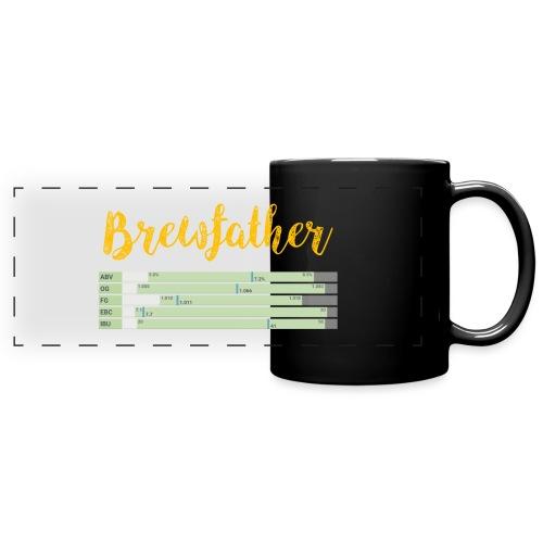 Brewfather Special - Full Colour Panoramic Mug