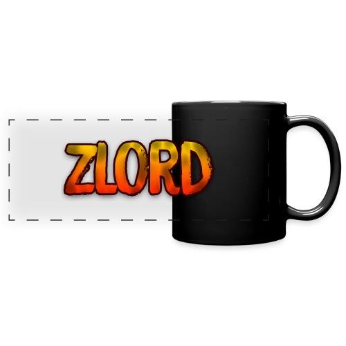 YouTuber: zLord - Tazza colorata con vista