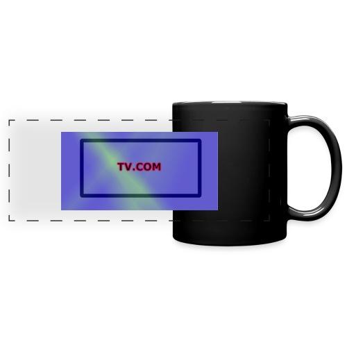 TV.COM - Panoraamamuki värillinen