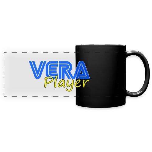 Vera player shop - Taza panorámica de colores