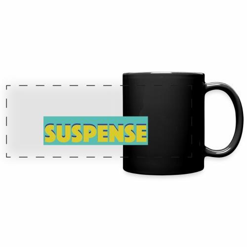 suspece - Tazza colorata con vista