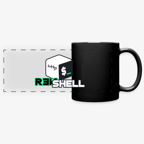 HTTP-revshell - Full Colour Panoramic Mug
