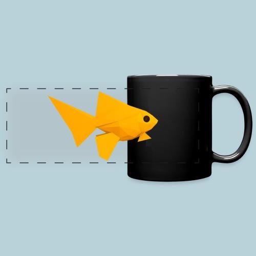 RATWORKS Fish-Smish - Full Color Panoramic Mug