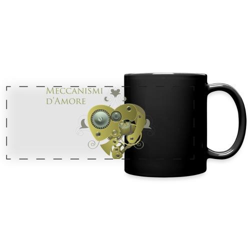 meccanismi_damore - Tazza colorata con vista