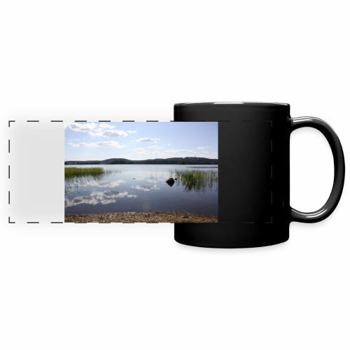 landscape - Full Color Panoramic Mug