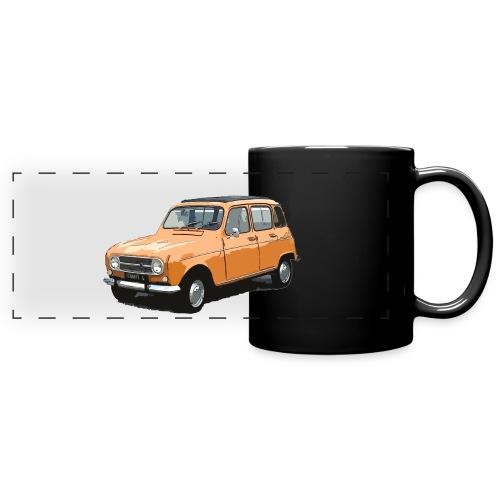 My Fashion 4l - Mug panoramique uni