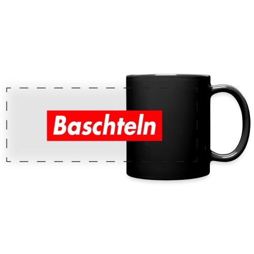 BaschtelnLogo png - Panoramatasse farbig