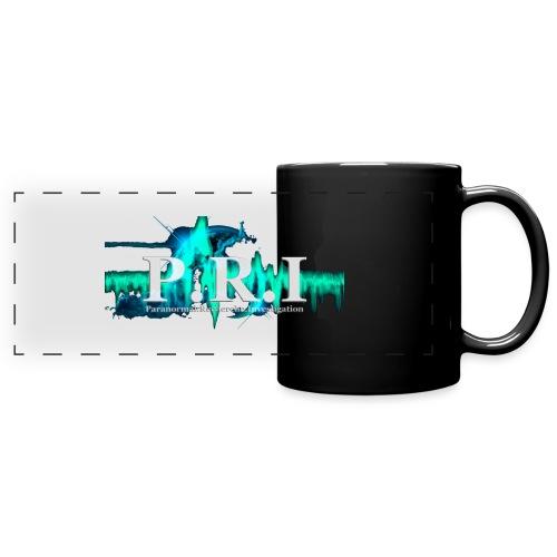 logofpripng1planete4 png - Mug panoramique uni