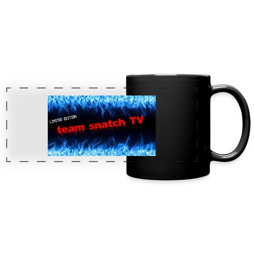 team snatch - Mug panoramique uni