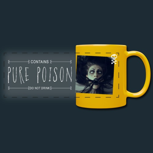 Pure Poison CUP - Full Color Panoramic Mug