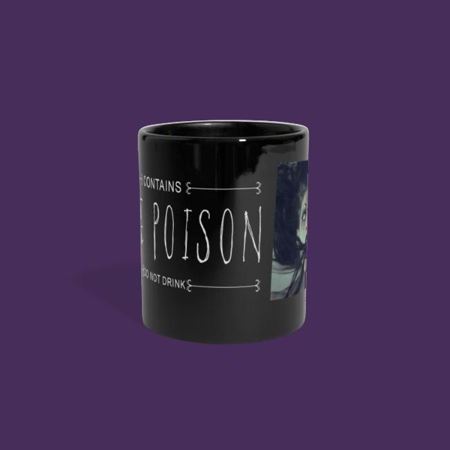 Pure Poison CUP