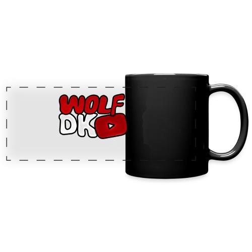 Wolf Dk - Panoramakrus, farvet