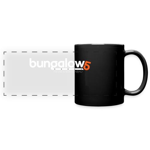 logo bungalow5 2016 over - Panoramatasse farbig