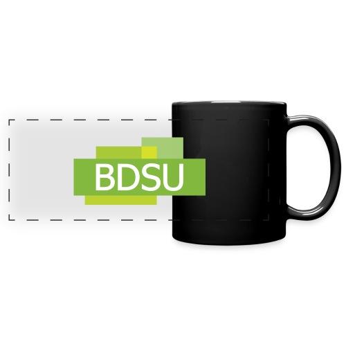 BDSU Logo - Panoramatasse farbig