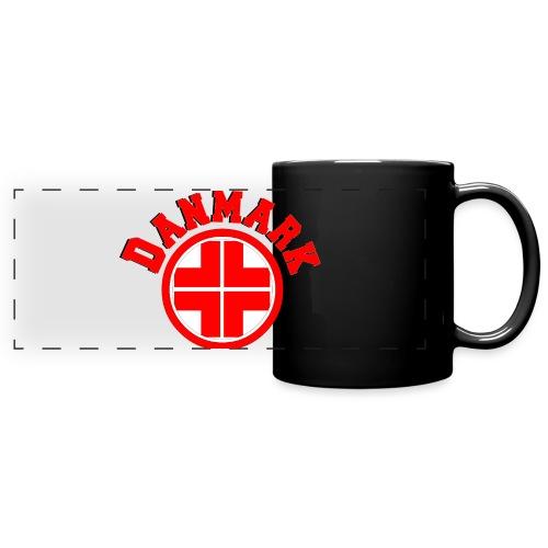 Denmark - Full Color Panoramic Mug