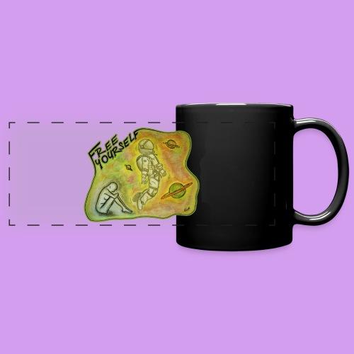 Katt Willow - Full Color Panoramic Mug