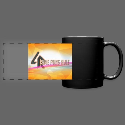 lpr mousepad png - Full Color Panoramic Mug