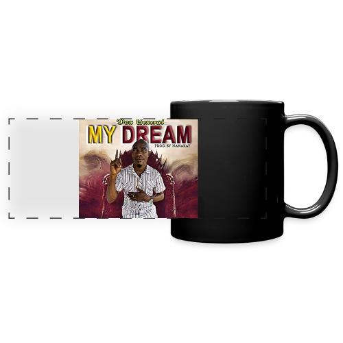 my dream - Full Color Panoramic Mug
