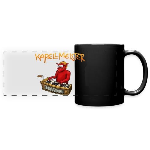 Kapellmeister - Full Color Panoramic Mug