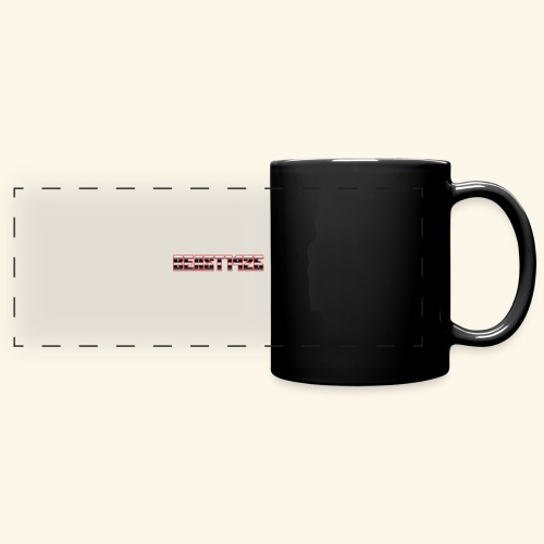 BEAST 425 GAMING - Full Color Panoramic Mug