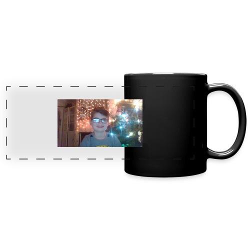 limited adition - Full Color Panoramic Mug