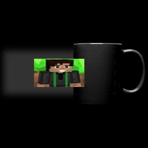 EnZ PlayZ Profile Pic - Full Color Panoramic Mug