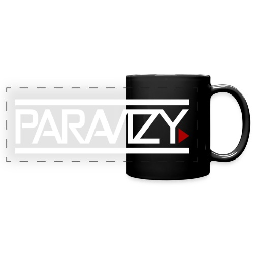 cinesluiterwit2000 png - Full Colour Panoramic Mug