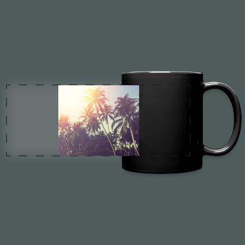 sun - Mug panoramique uni