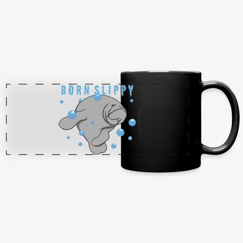Born Slippy - Full Colour Panoramic Mug