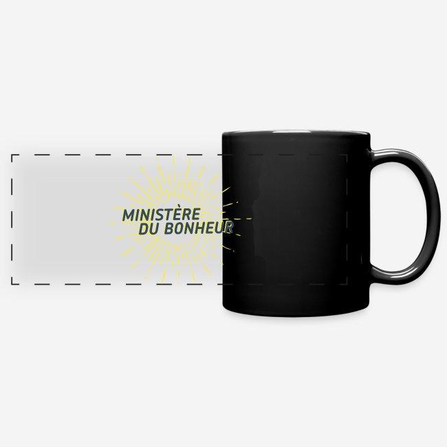 Ministère du Bonheur