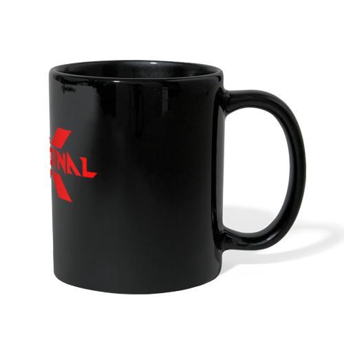 Kardinal X Logo - Full Colour Panoramic Mug