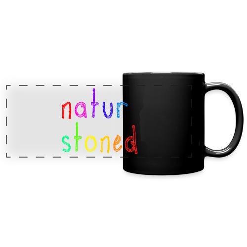 naturstonedBIG - Panoramatasse farbig