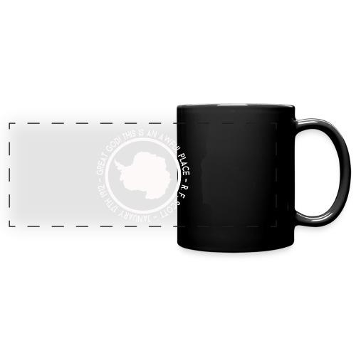 Great God! - Full Color Panoramic Mug