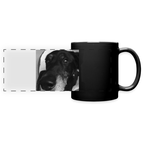Rocco Mug - Full Color Panoramic Mug