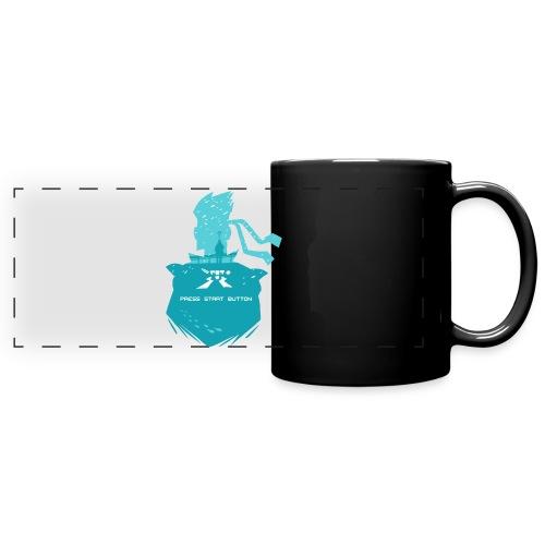 Shadow Moses - Full Colour Panoramic Mug
