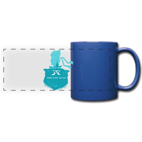 Shadow Moses - Full Colour Panoramic Mug