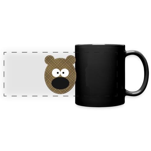 Little Bear - Tazza colorata con vista