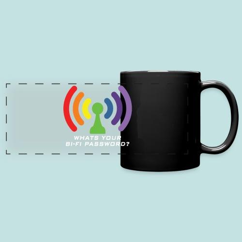 Bi-Fi - Full Color Panoramic Mug