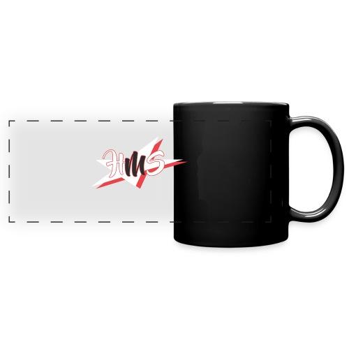 3 - Full Color Panoramic Mug
