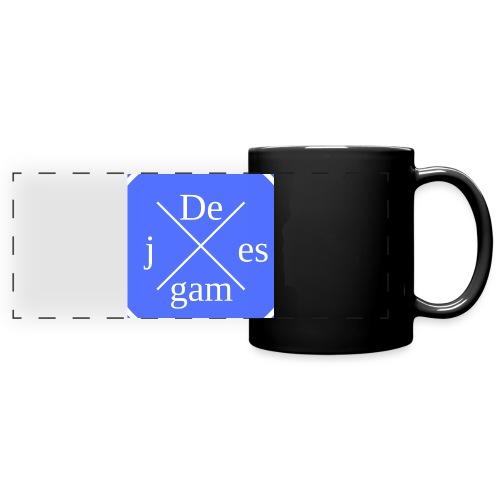 de j games - Panoramamok gekleurd
