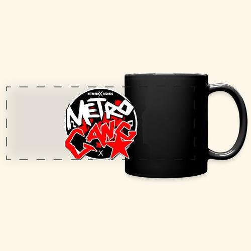 METRO GANG LIFESTYLE - Full Color Panoramic Mug