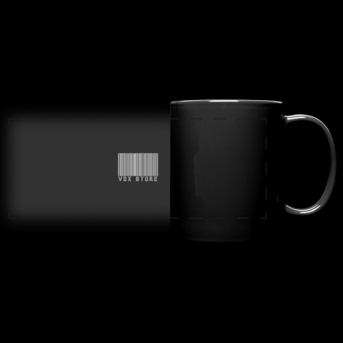 Vox' - Mug panoramique uni