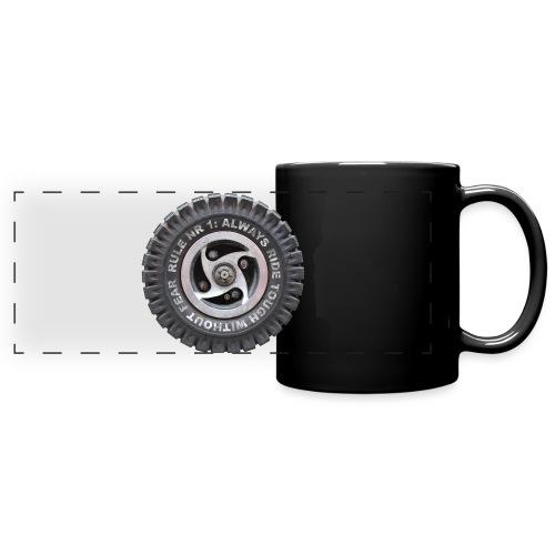 toughwheels - Panoramamok gekleurd